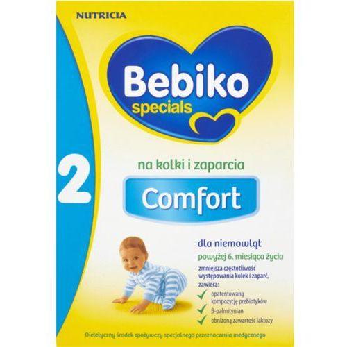 Bebiko Comfort 2 (350g) (mleko dla dzieci)