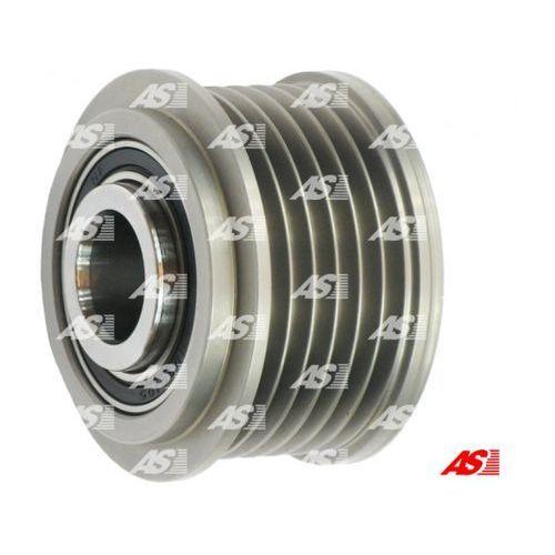 Alternator - sprzęgło jednokierunkowe AS-PL AFP0045(V)