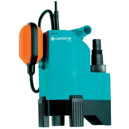 Pompa Gardena 01795-20 7500 l/ h * - oferta (25a6d942232f029d)