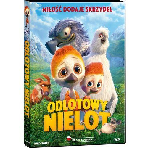 Odlotowy Nielot (Płyta DVD), 94501704433DV (10715125)