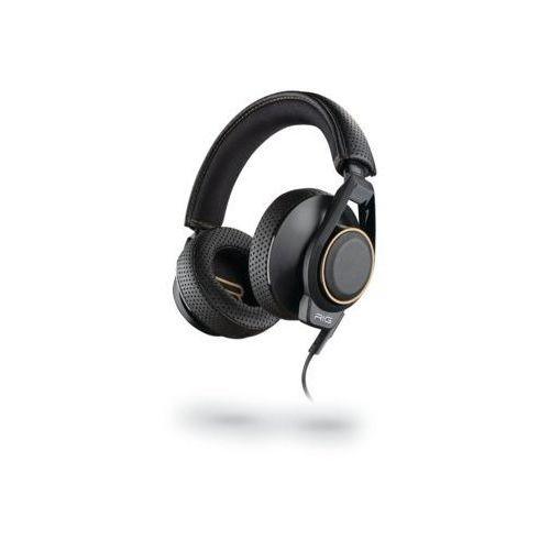 Zestaw słuchawkowy PLANTRONICS RIG 600 (5033588048497)