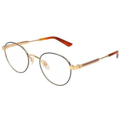 Okulary gg0290o 003 marki Gucci