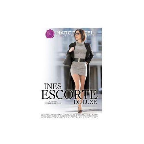 Film DVD Dorcel - Ines, Deluxe Escorte