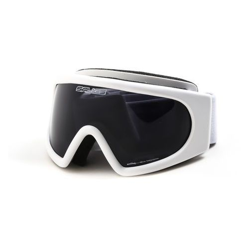 Gogle narciarskie 886 junior bianco white antifog fumo marki Salice