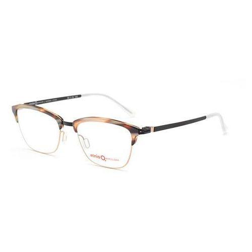 Okulary korekcyjne modena hvgd marki Etnia barcelona