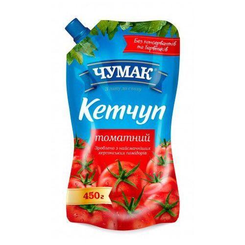 Keczup Pomidorowy, Czumak, Chumak 300 g (4820001352979)