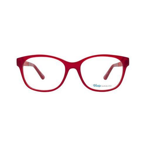 Woodys barcelona Okulary korekcyjne arica 010