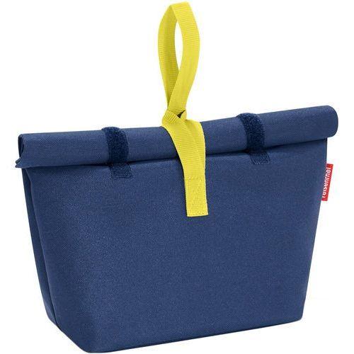 Torba termoizolacyjna fresh lunchbag iso granatowa (rot4005) marki Reisenthel