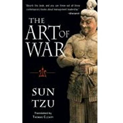 Art of War (9781590302255)