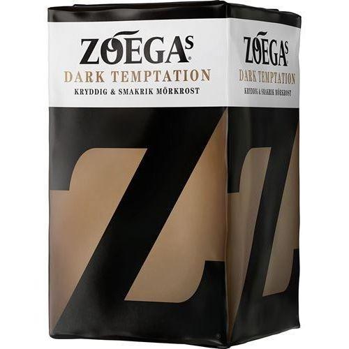 Zoega's Dark Temptation kawa mielona 450g (7310731101536)