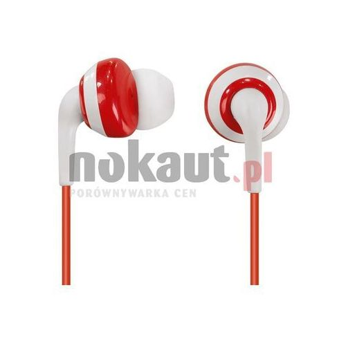 Słuchawki HAMA Donut Litchi In-ear