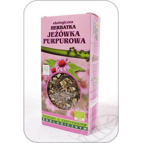 Echinacea (Jeżówka) - herbatka ekologiczna