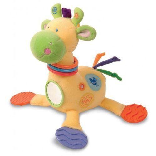 Żyrafa - przytulanka maskotka dla dziecka marki Kids prefered llc