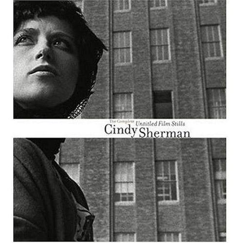 Cindy Sherman: Untitled Films Stills