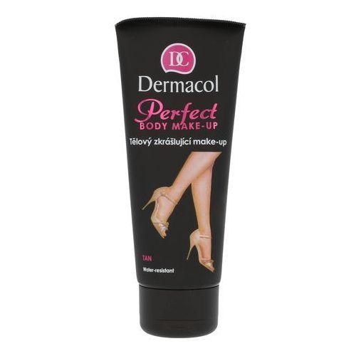 Dermacol Perfect Body Make-Up samoopalacz 100 ml dla kobiet Tan