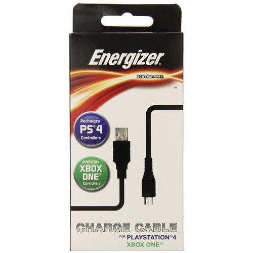 Energizer Kabel usb 99-220-eu do ps4/xbox one