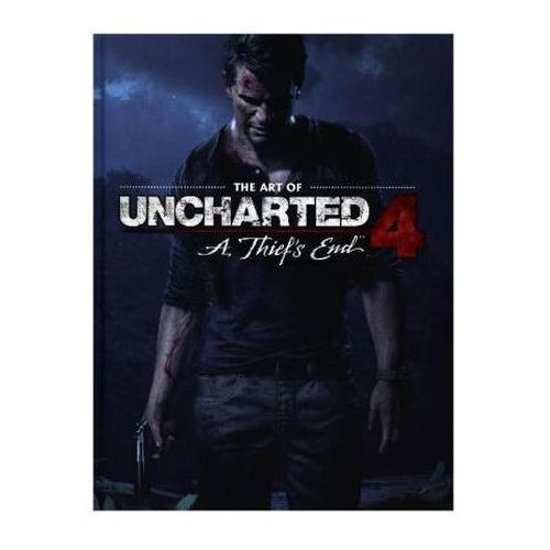 Art of Uncharted 4