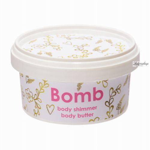 Bomb Cosmetics Body Shimmer - masło do ciała 210ml