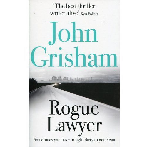 Rogue Lawyer, Hodder And Stoughton