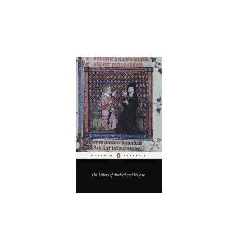 Letters of Abelard and Heloise, oprawa miękka