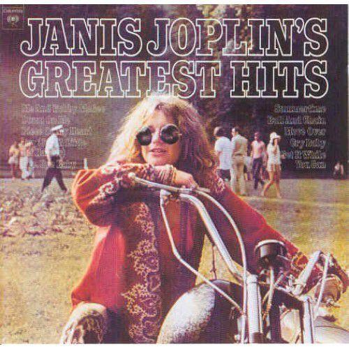 Janis joplin - janis joplin's greatest hits (cd) marki Sony music