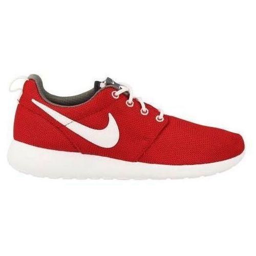 Nike Buty damskie rosherun (gs) 599728 603