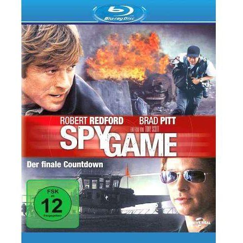 Universal studio Zawód: szpieg [blu ray] (5050582930719)