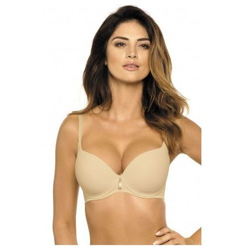 Gorteks Biustonosz push-up model carla b5 beige