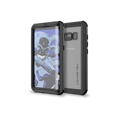 Etui Ghostek Nautical Samsung Galaxy S8 wodoszczelne ip68, kolor Czarny