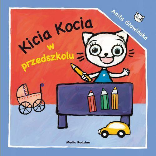 Kicia Kocia w przedszkolu (2015)