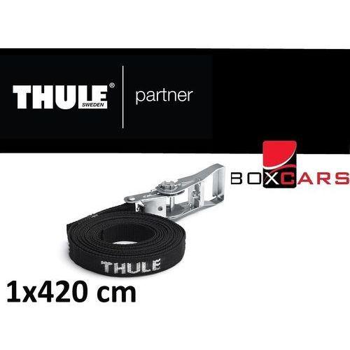 Thule ratchet tie down strap 323 thule 323000 7313020025841 (7313020025841)