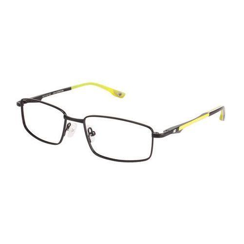 New balance Okulary korekcyjne nb5014 c01