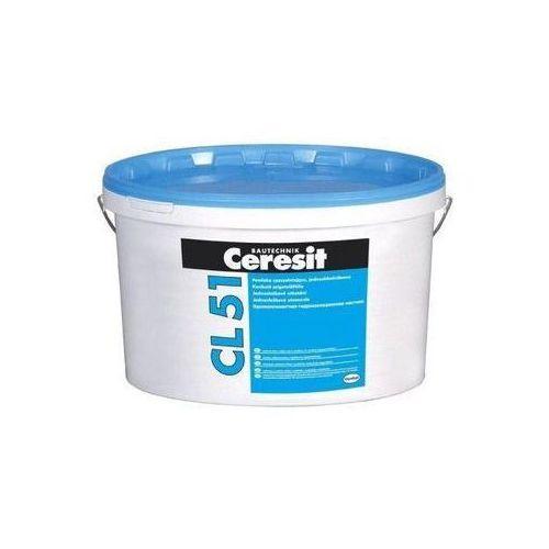 Ceresit Folia w płynie cl 51 15 kgkg