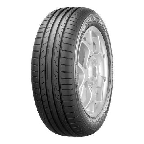 Dunlop SP Sport BluResponse 165/65 R15 81 H