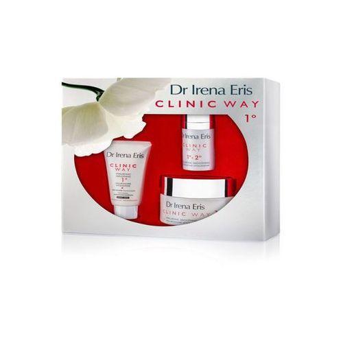 Dr Irena Eris CLINIC WAY 1° ZESTAW Pielęgnacja anti-aging