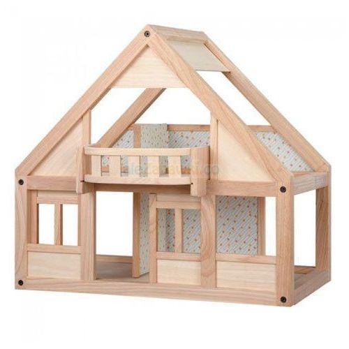 Plan Toys Domek dla lalek (8854740071101)