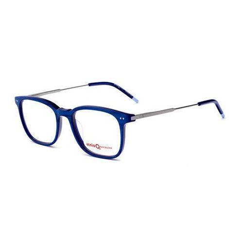 Okulary korekcyjne newcastle blsk marki Etnia barcelona