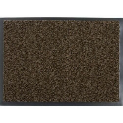Vopi Wycieraczka wewnętrzna Mars brązowy 549/017, 90 x 150 cm, 90 x 150 cm, 204873