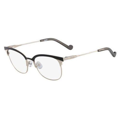 Liu jo Okulary korekcyjne lj2115 710