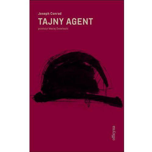 Tajny Agent Sprawdź