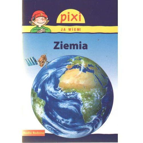 Pixi Ja wiem! Ziemia (32 str.)