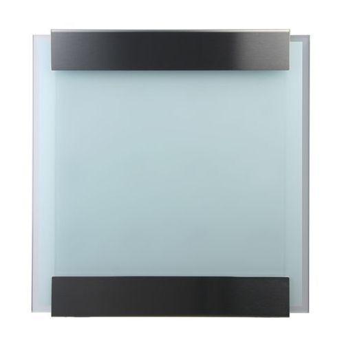 Skrzynka na listy Keilbach Glasnost Glass biała - produkt dostępny w All4home