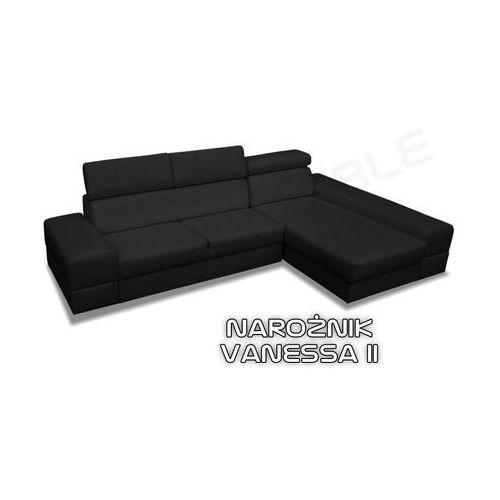 Narożnik VANESSA II - oferta [05564b7027d5e66a]