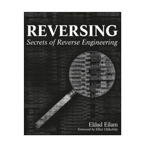 Reversing, Eldad Eilam