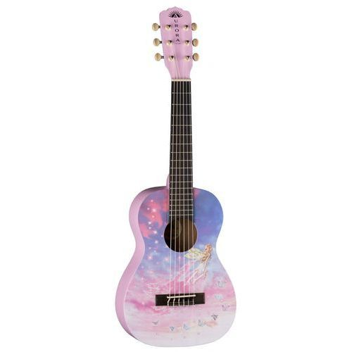 Luna Aurora v2 1/2 Nylon Faerie - gitara klasyczna 1/2