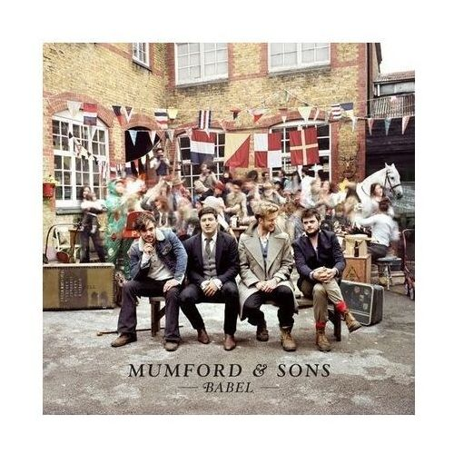 Universal music polska Mumford & sons - babel