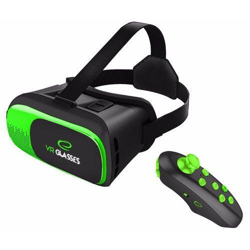 OKULARY VR 3D ESPERANZA EGV300R APOCALYPSE Z KONTROLEREM BT