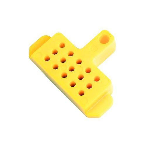 Shimano Y8j712100 dystanser tłoczków hamulca do odpowietrzania deore br-m6000/br-m615