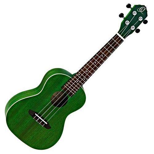 Ortega ruforest ukulele koncertowe