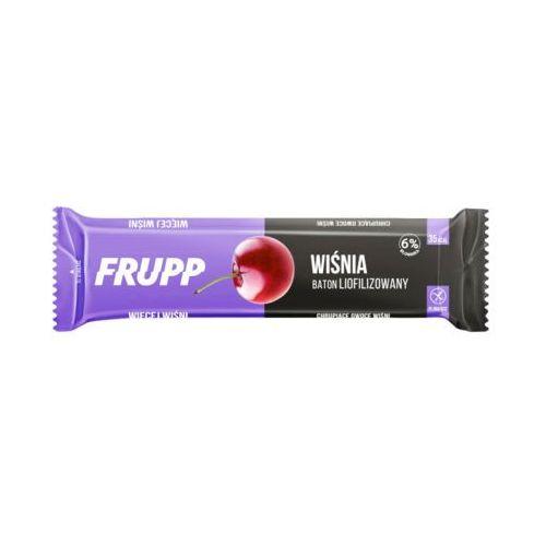 Celiko Frupp 10g baton z liofilizowaną wiśnią bezglutenowy